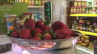 preview picture of video 'MarcPol kontra Zefirek. Czy markety zagrożą lokalnym sklepikom na terenie gminy Stare Babice?'