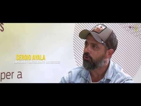 Entrevista Sergio Ayala (28/09/17)