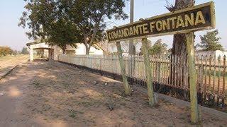preview picture of video 'Programa 33 Mis Provincias Comandante Fontana Parte 1'