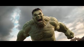 Hulk - Fight/Smash Compilation (Thor Ragnarok Included) HD