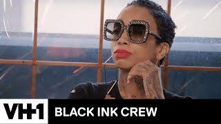 Did Someone Steal $10,000 From Ceaser? 'Sneak Peek' | Black Ink Crew