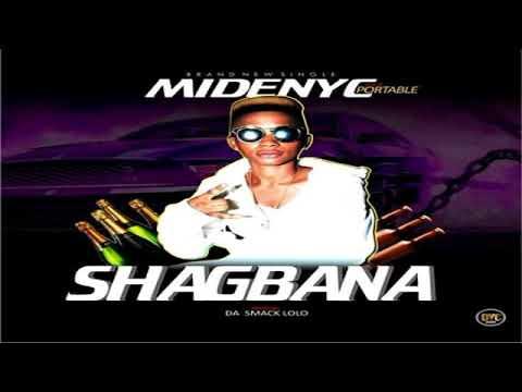 Midenyc - Shangbana (Prod  By Dasmack)