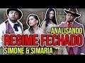 Analisando o videoclipe de REGIME FECHADO - Simone & Simaria | DIVA