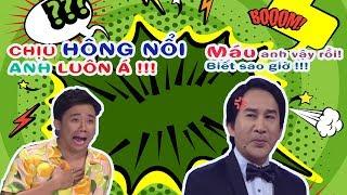 Cười hết nấc với KIM TỬ LONG - Người đàn ông MÊ HÀI mà ba mẹ bắt đi hát cải lương | SML