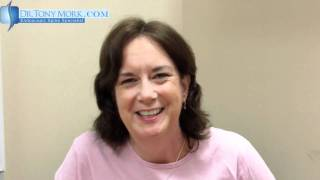 Laser Spine Surgery Patient Story of Melonie Arnold