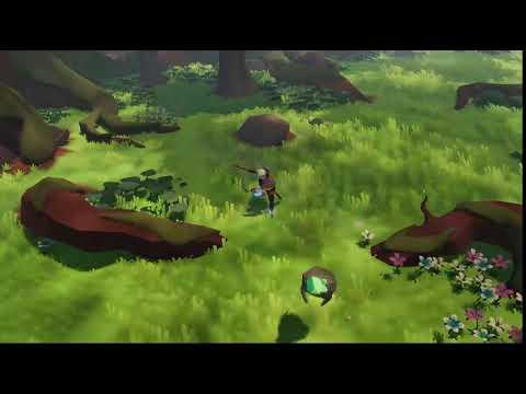 Swordcery : Swordcery BrimstoneHeavyCombo by Temple Door Games
