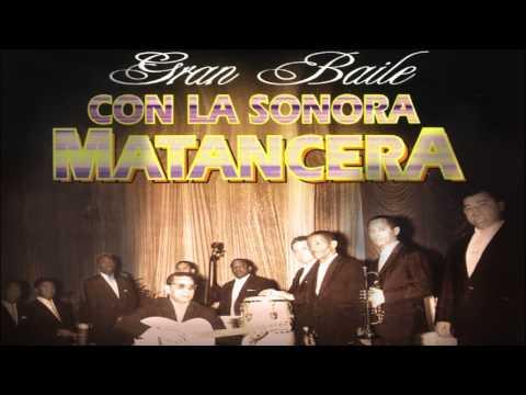La Sonora Matancera - Alberto Beltran / Todo Me Gusta De Ti [ Discos Fuentes ]