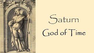 Roman Mythology: Story of Saturn