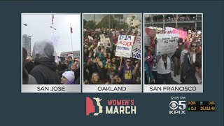 Big Crowds Expected At Women