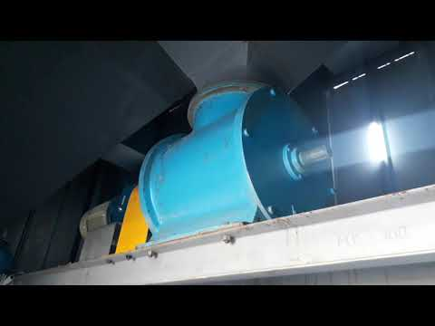 Dust Collector For Lump Crusher, Sand Reclamation, Knock-out, Shake-out