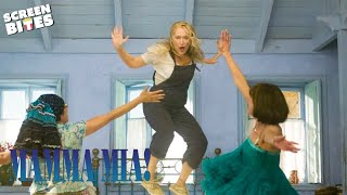 Friendship Goals | Mamma Mia | SceneScreen