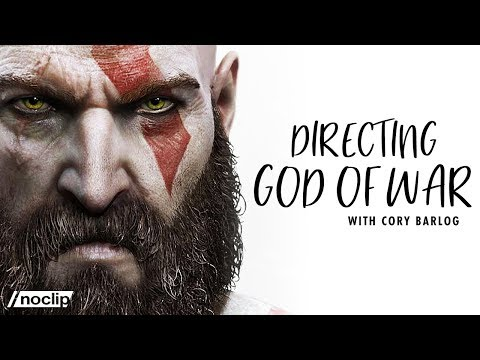 Documentaire par Noclip de God of War