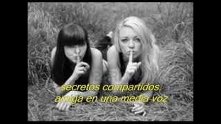 Amanda Miguel - A mi amiga (letra)