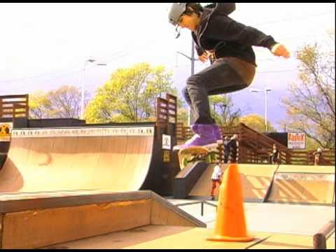 Inline 1 Skatepark