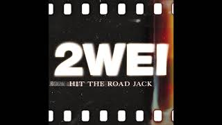 2WEI - Hit The Road Jack (Official epic cover)