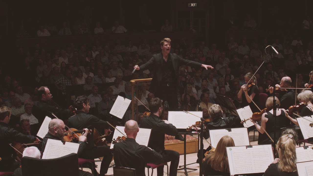 Video Production Services for Orchestras 5