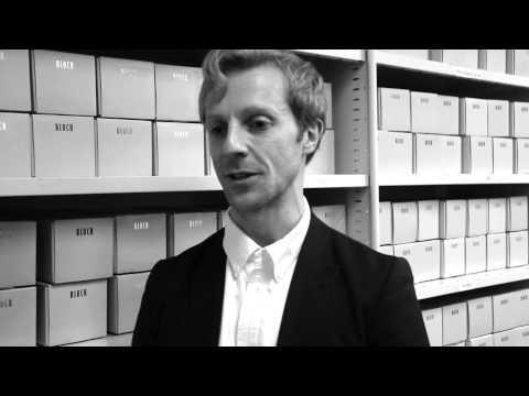 Steven McRae Q&A