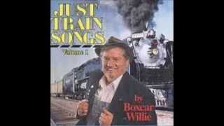 Boxcar Willie - Lonesome Hobo
