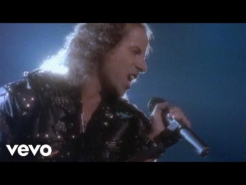 Scorpions - Believe In Love (Official Music Video)