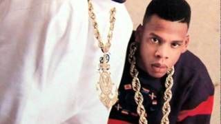 Jay Z - S Carter - Old school freestyle