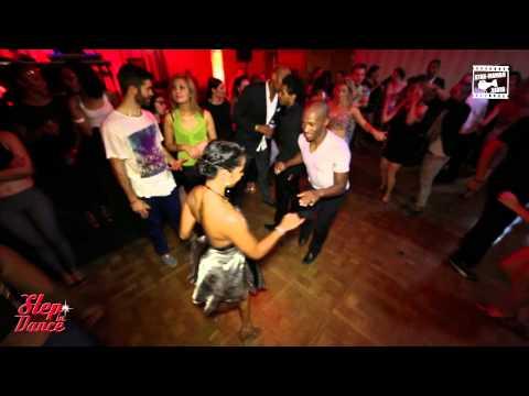 Magna Gopal 4éme édition du festival Step In Dance