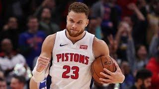 Best Game Winners & Buzzer Beaters! NBA 2018-2019 Season Part 1