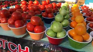Third Street South Farmers Market - Naples, FL