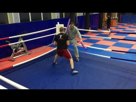 Тренировка (4)