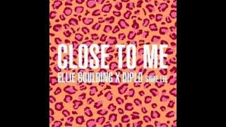 Ellie Goulding, Diplo, Swae Lee   Close To Me (Official Instrumental)