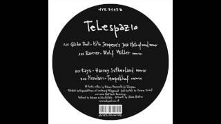Telespazio   Rays (Harvey Sutherland Remix)