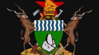 National Anthem of Zimbabwe (1980 - 1994)