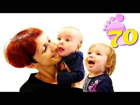 Привет, Бьянка! - Малышка Марта в Турции - шоу Бьянка