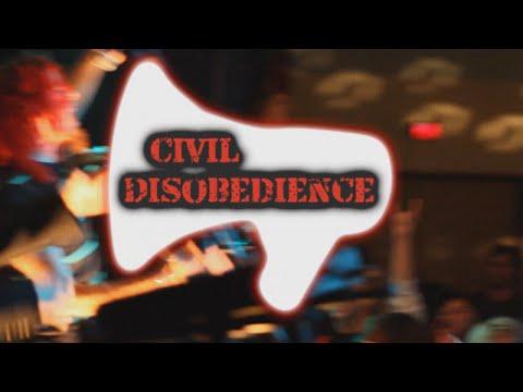 Civil Disobedience - Funk Vigilante