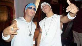 G-String - Daddy Yankee & Nicky Jam