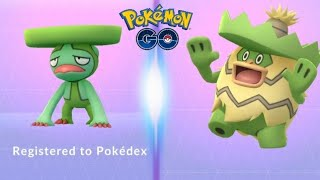Ludicolo  - (Pokémon) - Ludicolo! Is It Worth Powering Up? Best Grass Types In The Game - Pokemon Go