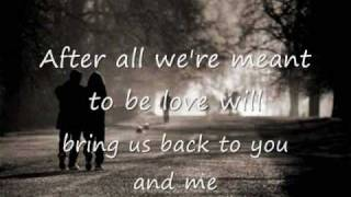 Soledad  Westlife (w Lyrics)