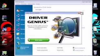 Como descargar Driver Genius 14 Full + Activacion y Respaldo de los Drivers