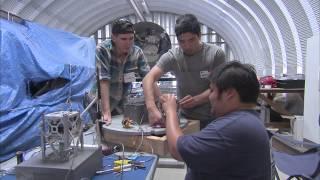 CubeSat Demo Flight Tests Technologies