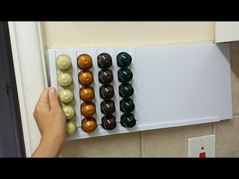 Discover The Best Way To Store Nespresso Pods Dopehome