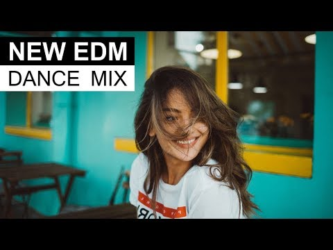 NEW EDM MIX – Electro House & Vocal Dance Music 2018