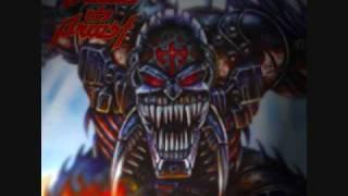 Judas Priest-Burn in Hell
