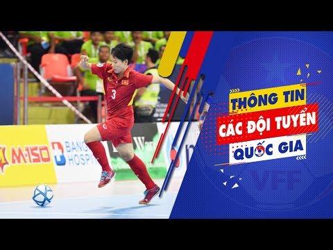 Thiếu may mắn, Futsal nữ Việt Nam hài lòng vị trí thứ 4 châu lục