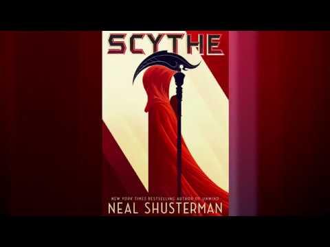 SCYTHE Book Trailer