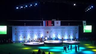 2008 г.р. Третья Лига. Награждение в СКК (22.11.18) ФФСПб
