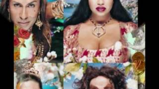 """Army Of Lovers - """"Let the Sunshine In"""" ( High Quality ) Amazing Pics"""