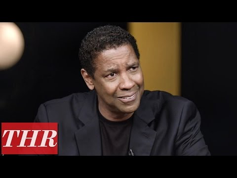 """Denzel Washington on 'Fences': """"We Had Performed it 114 Times to Great Success"""" 