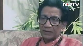 """Won't Go With """"Scoundrel"""": When Bal Thackeray Rejected Alliance With NCP"""
