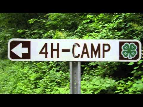 Camp Dancing Intro