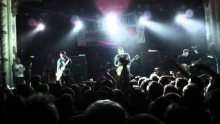 Bayside - Already Gone  (Live @ The Metro, Chicago) HD