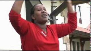 Ethiopia Hadiya Gosepel Song By Tageseche And Asfaw  4